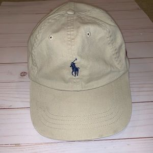 Ralph Lauren Ole Miss Hat